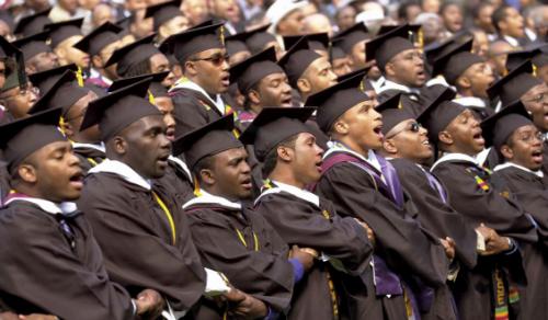 graduationyoungblackmen