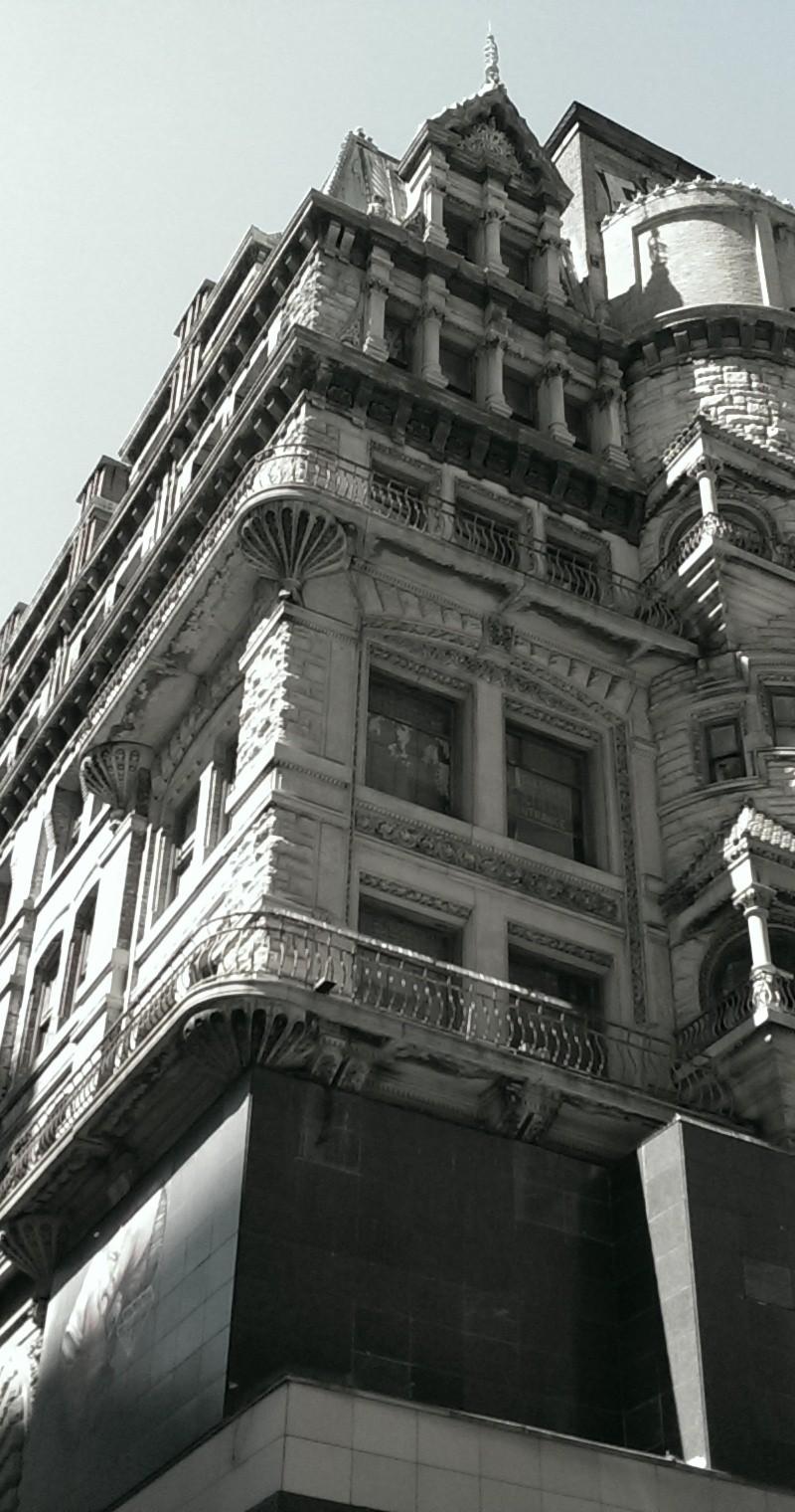 Hale Building