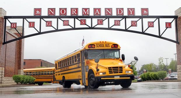 normandy_high_school
