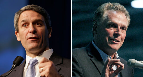 Don't hold your breath hoping for any of Virginia's leaders -- including gubernatorial candidates Ken Cuccinelli and Terry McAuliffe -- to embrace systemic reform.