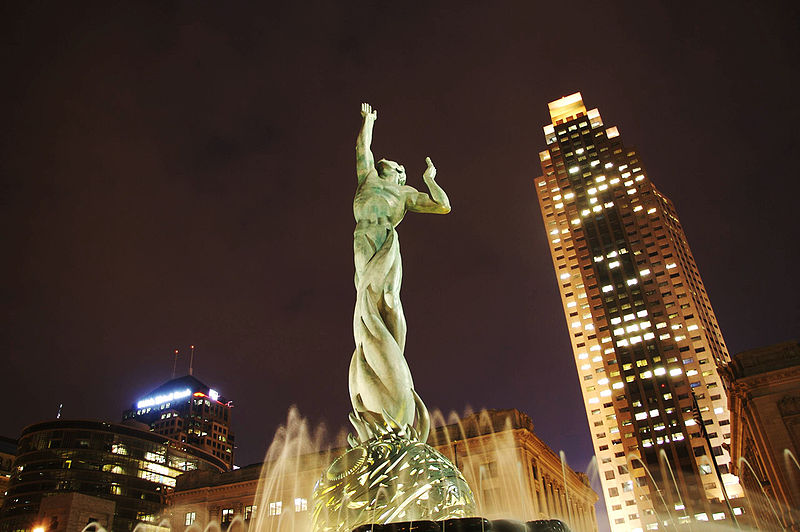 fountain_of_eternal_life_cleveland
