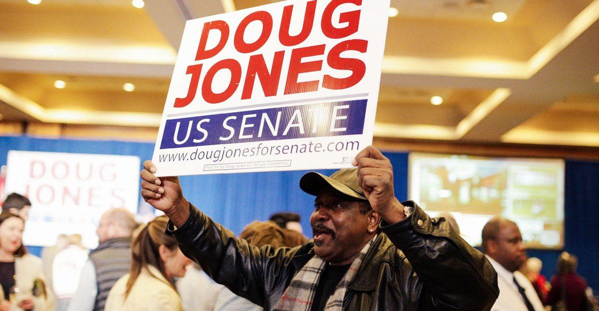Doug Jones' Lesson for School Reformers – Dropout Nation